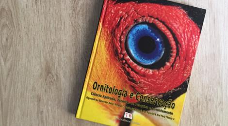 Livro: Ornitologia e Conservação