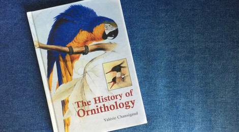 The History og Ornithology