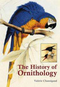 livro história da ornitologia