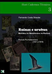 ruínas e urubus