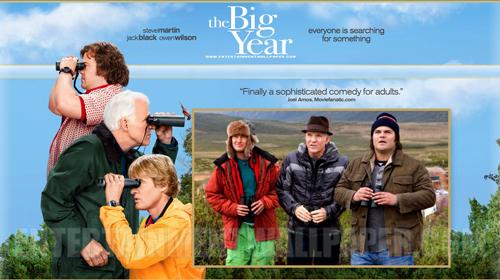 the big year movie