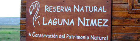 IBA Laguna Nimez