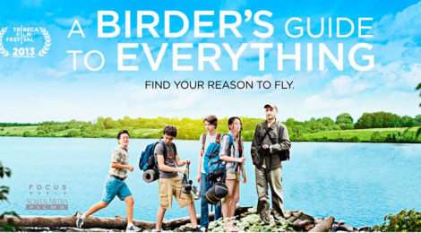 filme sobre birdwatching