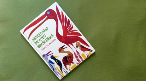 abc aves brasileiras