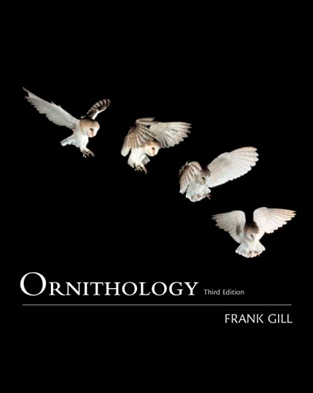 Ornithology-Gill
