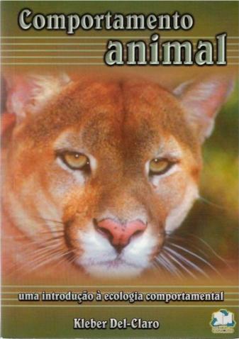livro comportamento animal