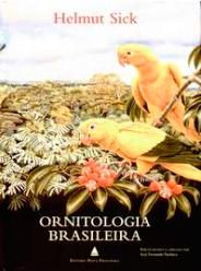 helmut sick ornitologia brasileira