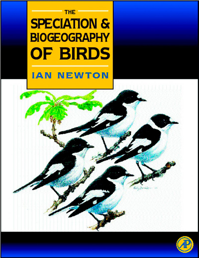 biogeography of birds