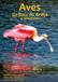 livro aves da baía do araçá