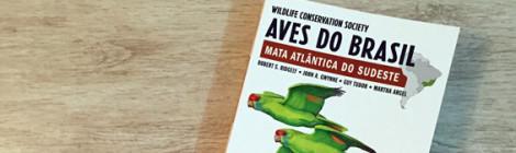 guia de campo: aves da mata atlântica do sudeste
