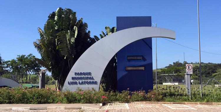 parque Luis Latorre