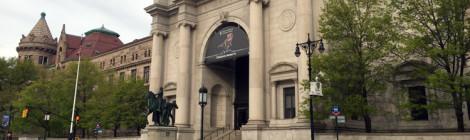 museu de história natural de nova iorque