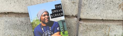 Livro: The Urban Birder (David Lindo)