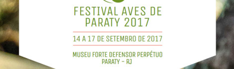 Festival Aves de Paraty 2017