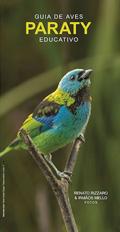 guia aves de paraty