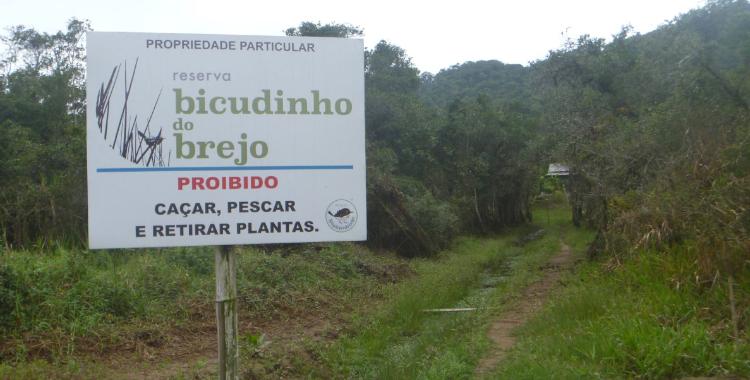 reserva bicudinho-do-brejo