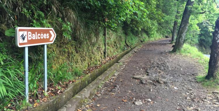 Levadas da Ilha da Madeira
