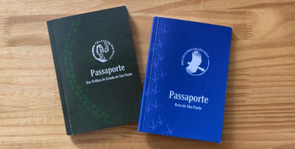 passaporte aves de são paulo