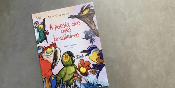a poesia das aves brasileiras