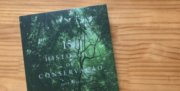 15 histórias de conservação