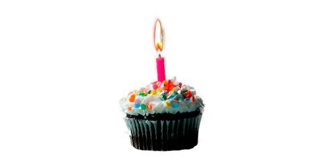 cake one year