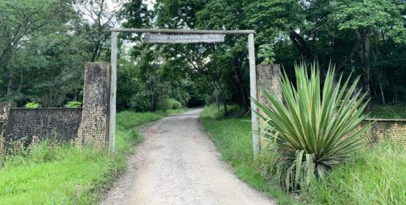 Horto de Tupi em Piracicaba - SP
